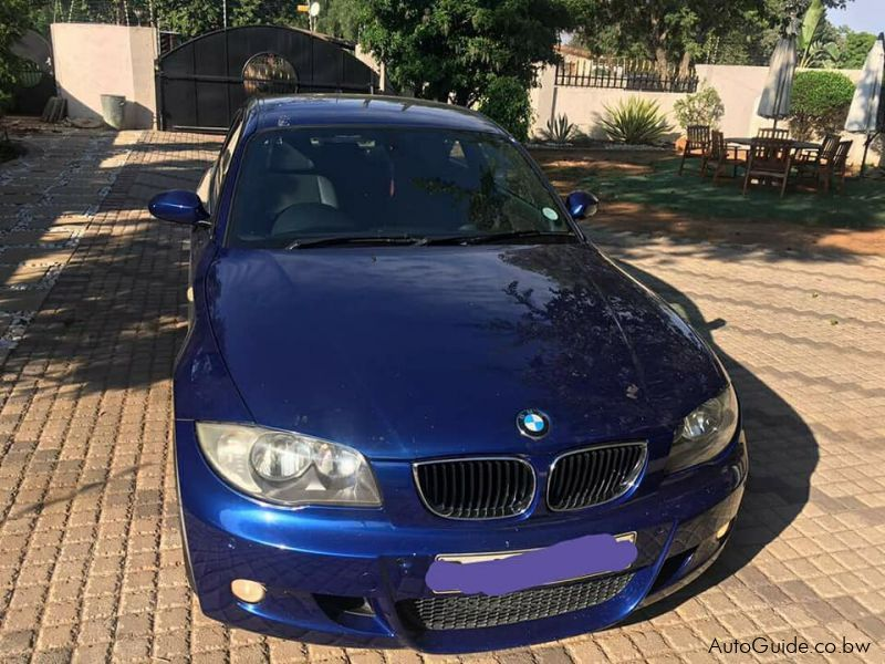 Pre-owned BMW 1series 118iM sport for sale in