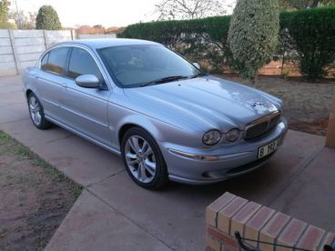 Pre-owned Jaguar X-type for sale in