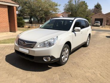 Pre-owned Subaru Outback 2.5i for sale in
