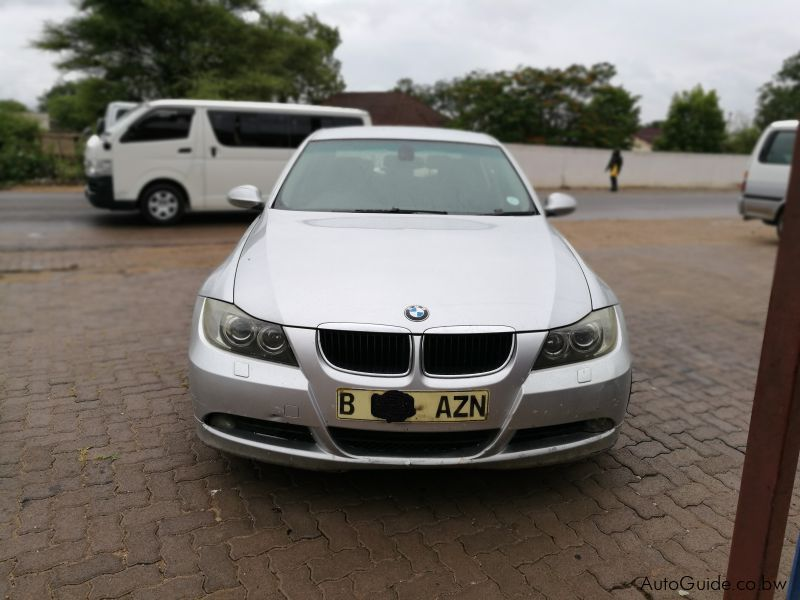 Pre-owned BMW 320 for sale in