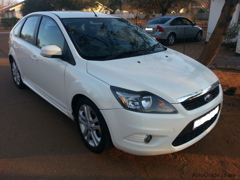 Pre-owned Ford 1.8 Forcus for sale in