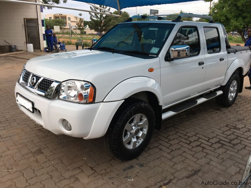 Used Nissan NP300 for sale