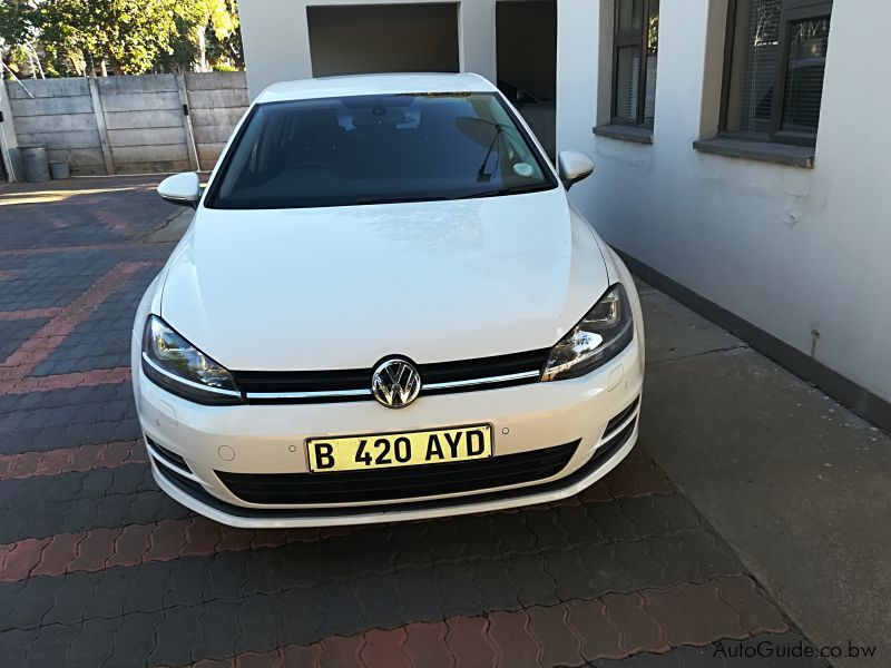 Pre-owned Volkswagen Polo TSI 1.4 for sale in