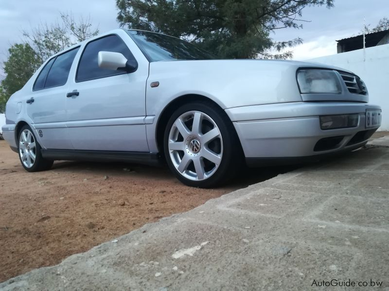 Pre-owned Volkswagen VR6 2.8L Jetta for sale in