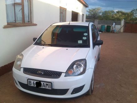 Used Ford fiesta 1.4 for sale in