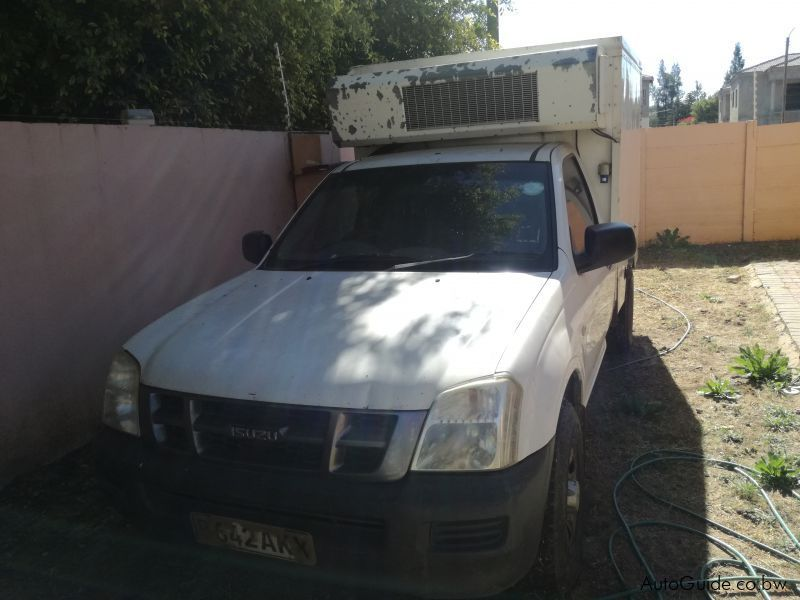 Pre-owned Isuzu KB 250tdi for sale in