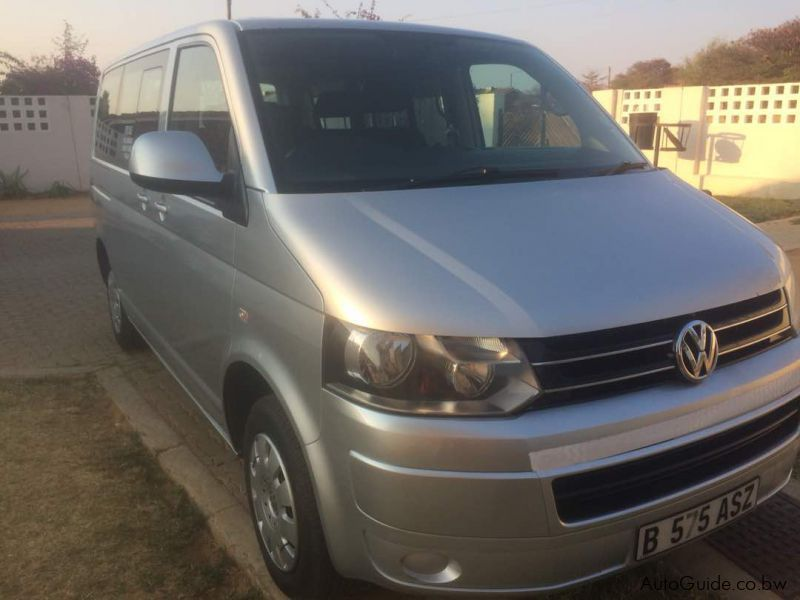 Pre-owned Volkswagen Caravella for sale in