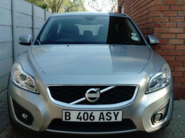 Pre-owned Volvo C30 2.0litre-Manual for sale in