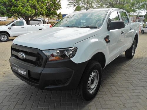 Ford Ranger TDCi Base 5 M/T